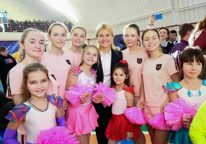 На Харьковщине создаются все условия для развития водных видов спорта