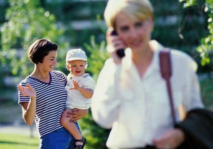 Возможен ли договор с муниципальной няней для двух детей?