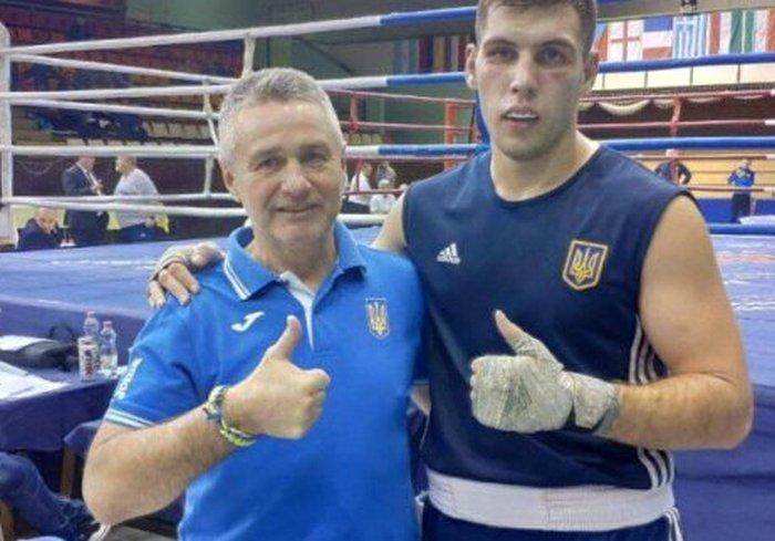 Харьковский боксер успешно выступил на турнире в Болгарии