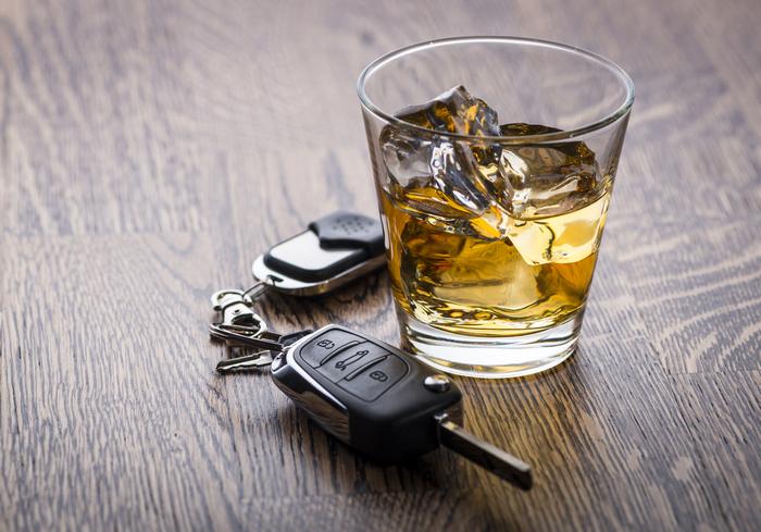 Почему нельзя садиться выпившим за руль