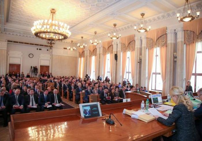 Министерство агрополитики просят проверить деятельность Госпродпотребслужбы в Харьковской области