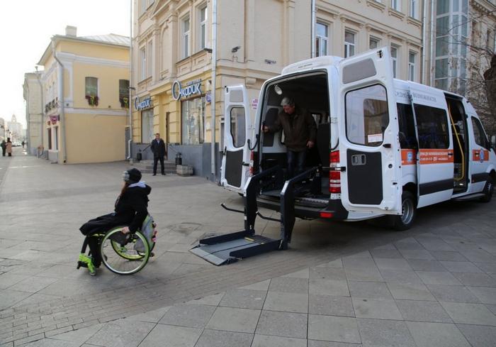 Как воспользоваться социальной транспортной услугой