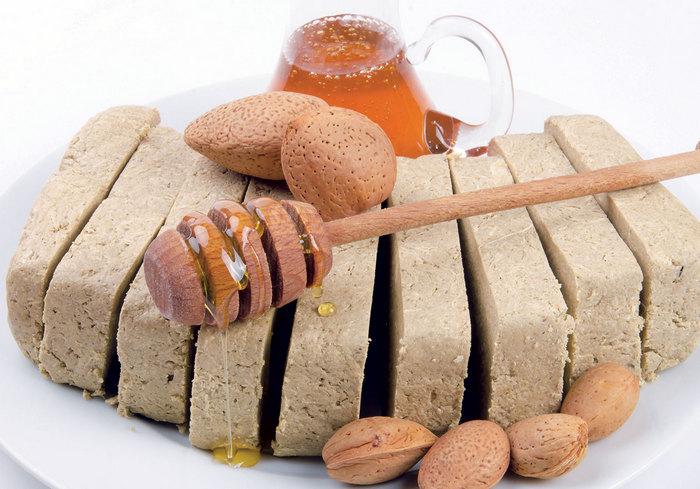 Восточная сладость покорила украинцев