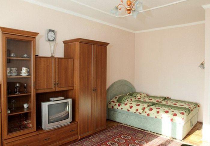 Аренда недвижимости: на украинских «отельеров» натравят туристических коллекторов