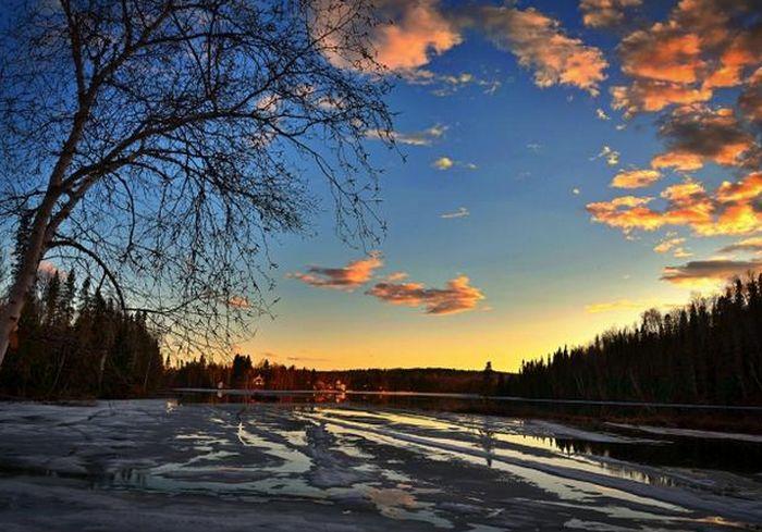 Синоптик: после выходных украинцев ожидает похолодание