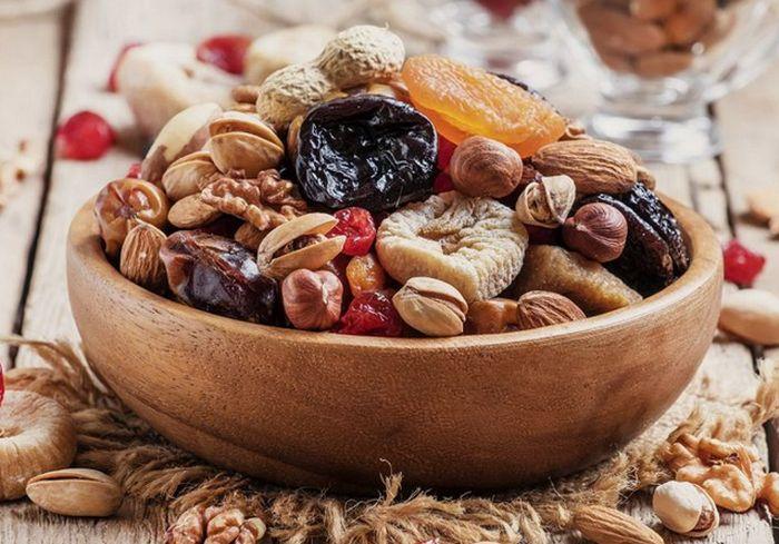 Диетолог рассказала, какие сладости могут быть полезны