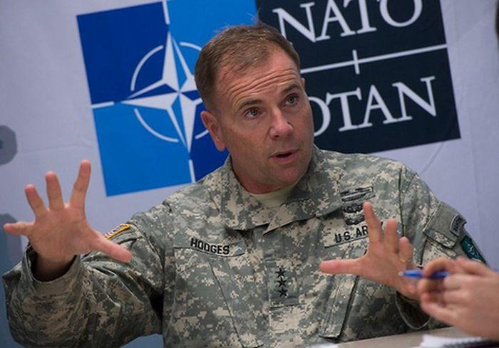 Генерал Ходжес заявил о рисках российской оккупации Одессы и Румынии