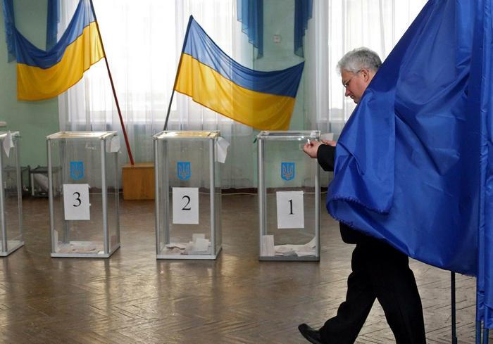 Харьковщина готовится к очередным президентским выборам