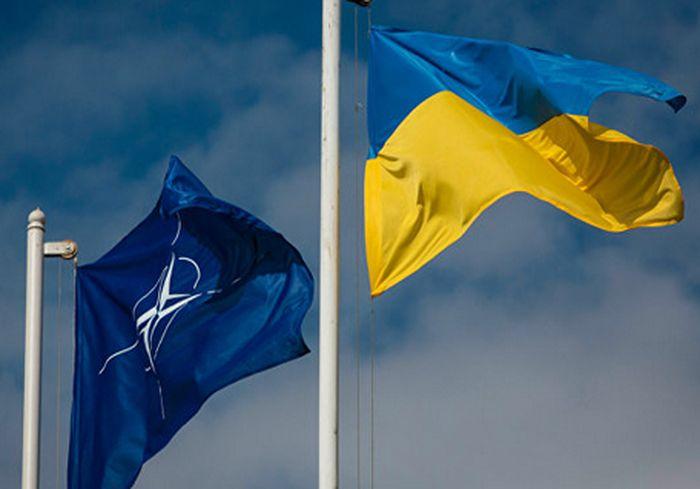 ВНАТО подтверждают возможность вступления Украины в союз