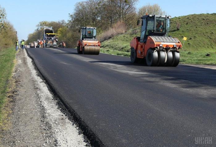 Какие дороги Харьковщины отремонтируют в 2019 году: список