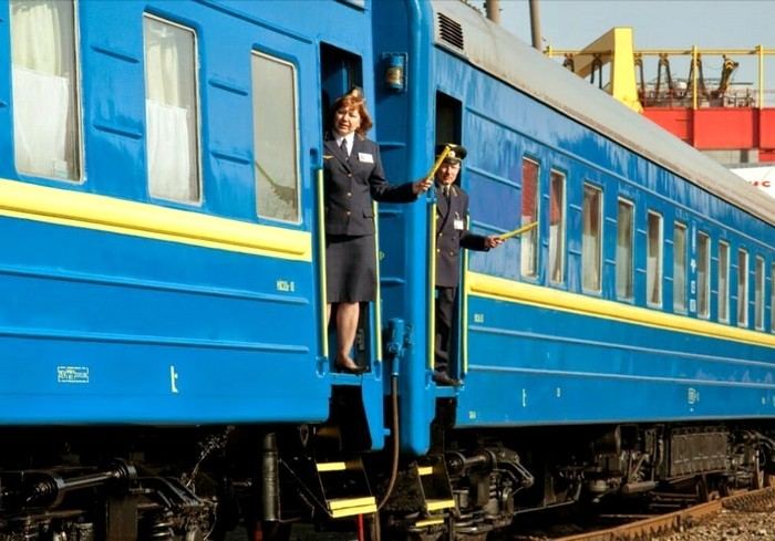Поезд «Покровск – Харьков» меняет расписание
