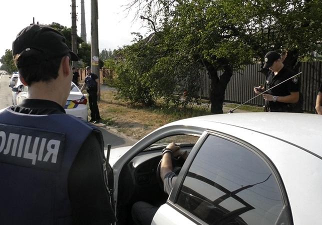В Харькове проверяет законность получения матпомощи