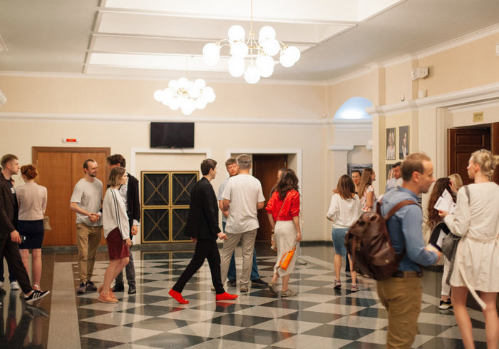 Театрально-урбанистический фестиваль Parade-fest пройдет в Харькове в два этапа