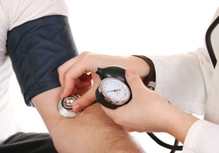 Медики дали 7 советов тем, кто хочет избежать гипертонии