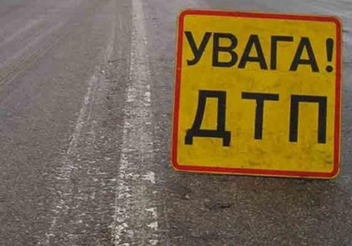 ДТП в Харькове – столкнулись два легковых «иностранца»: фото-факт
