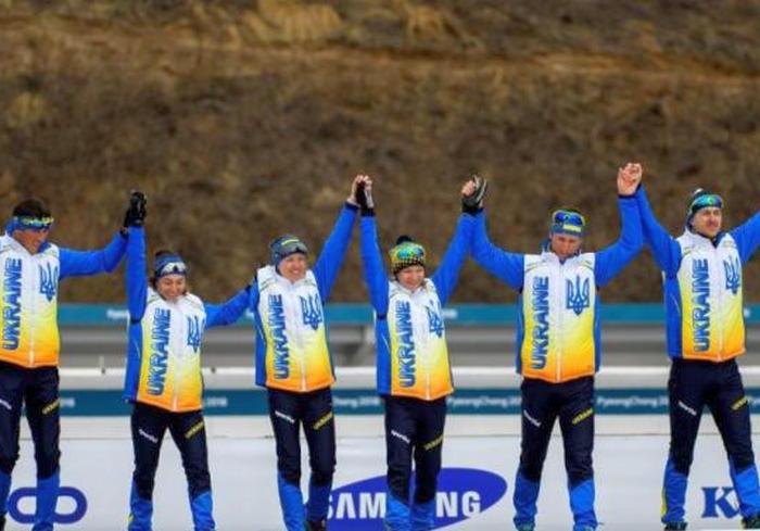 Харьковские паралимпийцы-лыжники триумфально завершили сезон