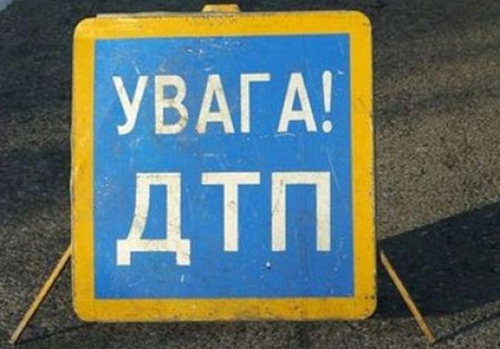 ДТП в Харькове – Daewoo врезался в столб: фото-факт