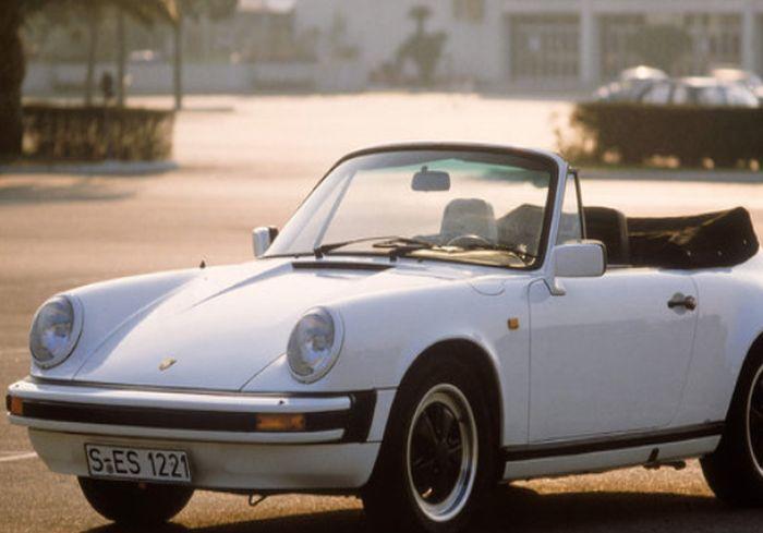 Porsche намерена объявить войну спекулянтам