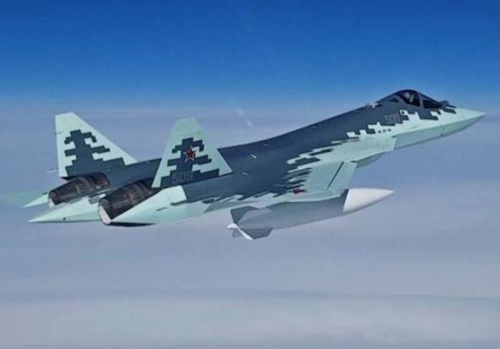 Западные эксперты раскритиковали новейший российский истребитель