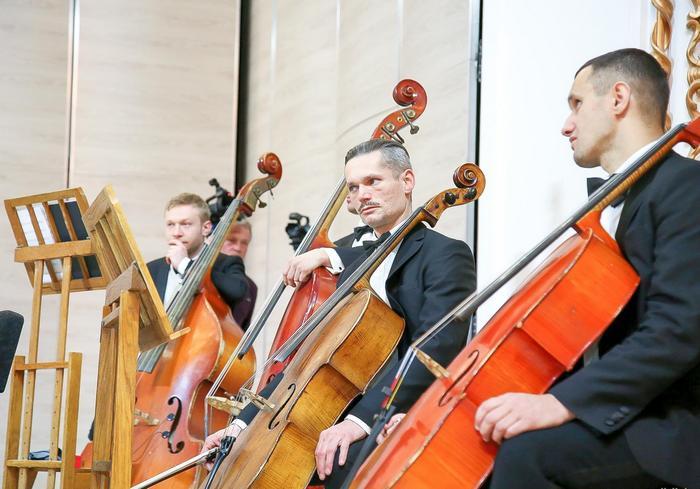 Харьковщина расцветает под звуки музыки