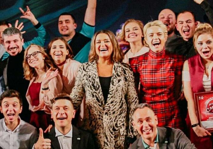 По причине непреодолимого притяжения: Наталья Могилевская переезжает в Харьков