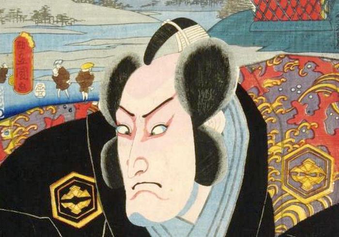 В Харьковском художественном музее презентуют японскую выставку