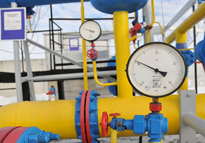 Глава Нафтогаза призвал к созданию страхового запаса газа