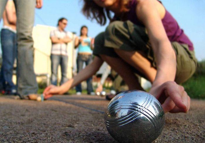 Поклонники старинной провансальской игры проведут турнир в Харькове