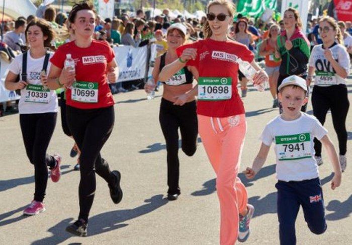 В Харькове пройдет международный марафон