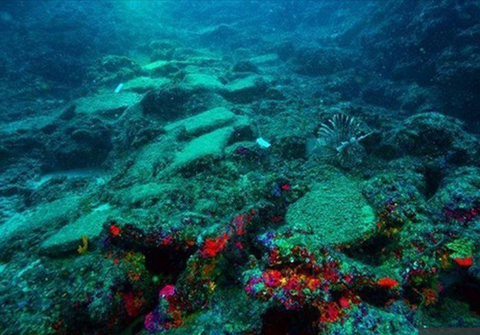 У берегов Турции нашли древнейший в мире корабль (видео)