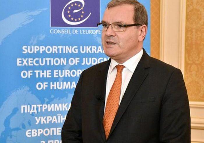 «Беспрецедентно»: в Совете Европы отреагировали на судебную реформу в Украине