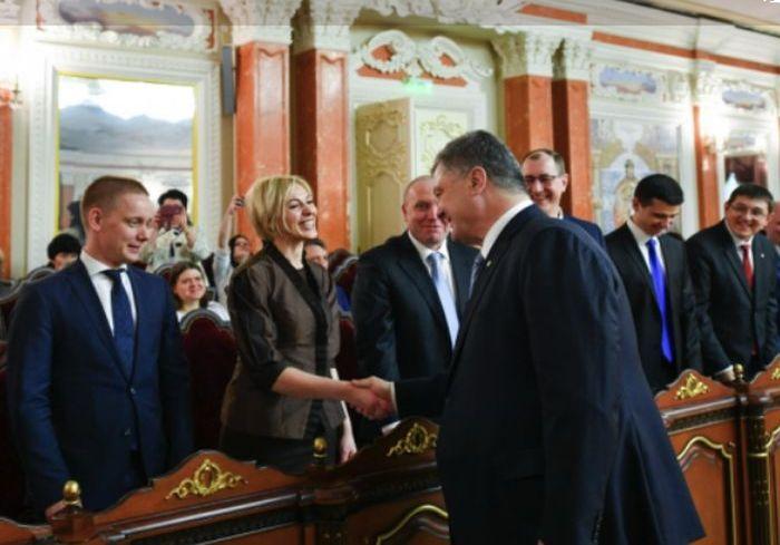 Названы имена харьковчан, которые вошли в состав Высшего антикоррупционного суда