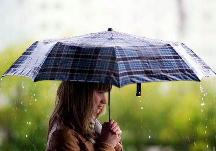 «Дожди и похолодание»: синоптики рассказали о погоде в Украине на выходных
