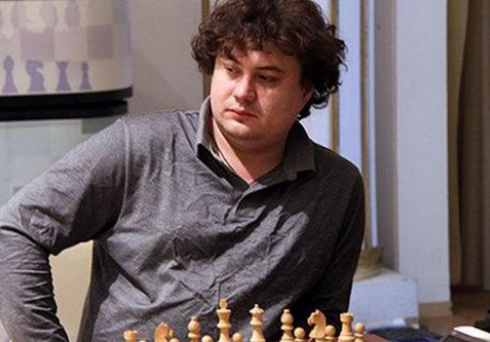 Харьковский шахматист стал лучшим в Украине