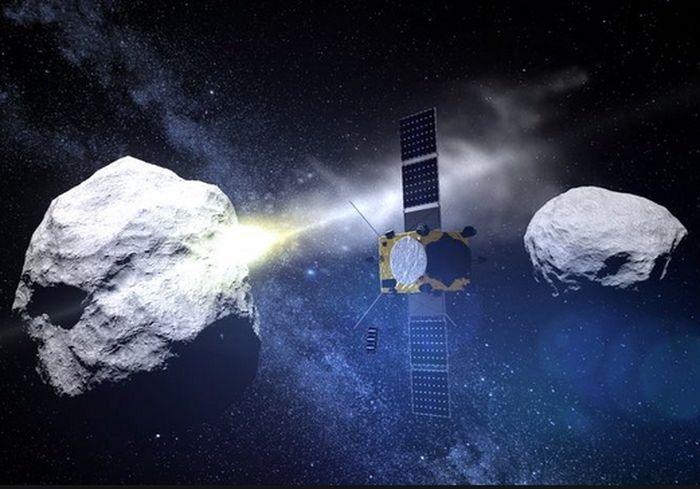 NASA запустило ракету, разработанную втандеме с Украинским государством