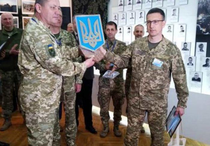 Педагог из Харькова стал победителем Всеукраинского конкурса