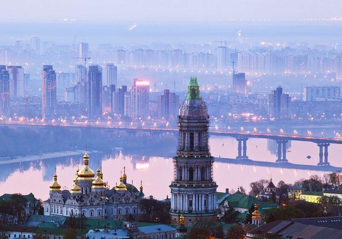 Столица Украины заняла достойное место среди крупнейших стартап-городов мира