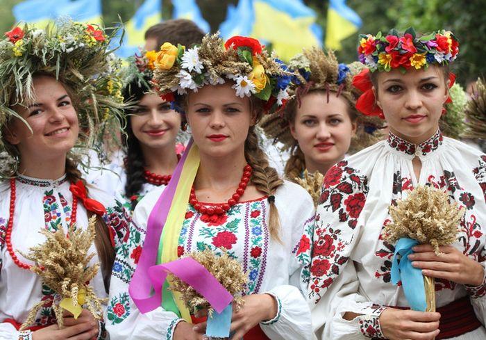 Праздник вышиванки может стать официальным в одной из богатейших стран мира