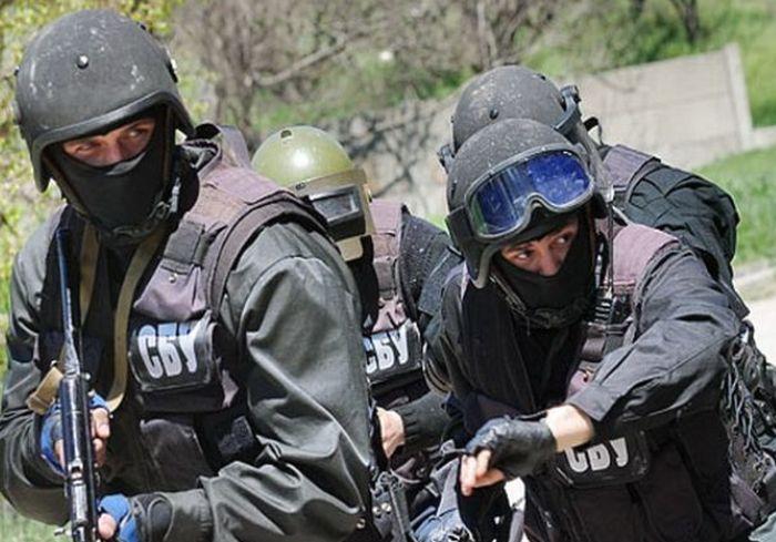 СБУ обезвредила российскую ДРГ, причастную к резонансному убийству (видео)