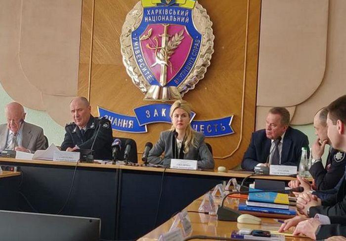 Юлия Светличная: «В региональных программах безопасности будем применять наработки ученых»
