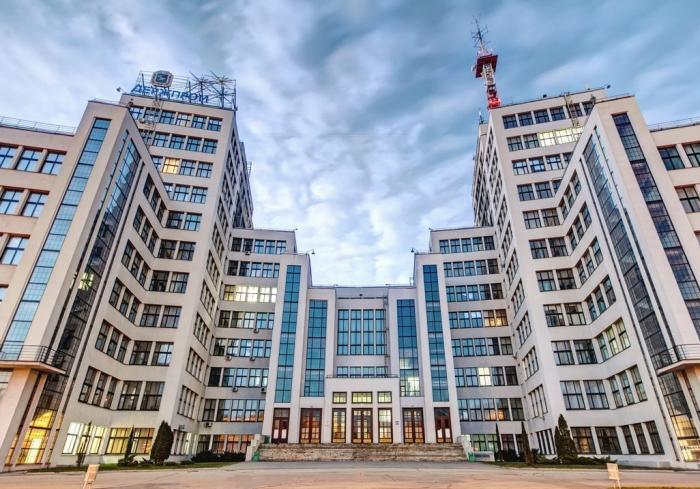 Юлия Светличная инициировала включение Госпрома в список Всемирного наследия ЮНЕСКО