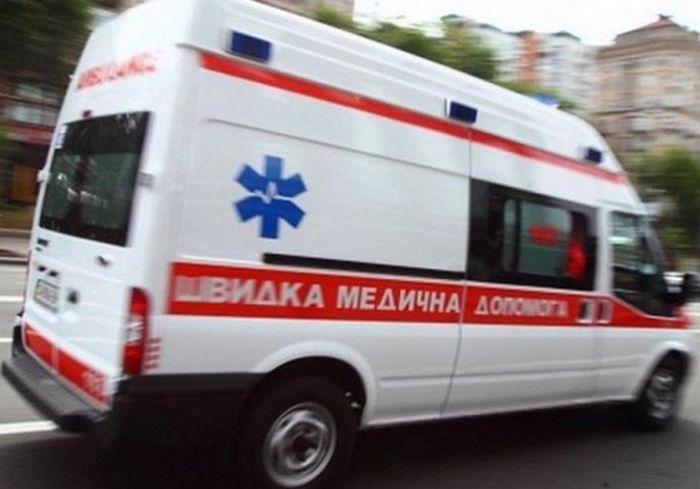 ДТП под Харьковом – погиб человек (фото)