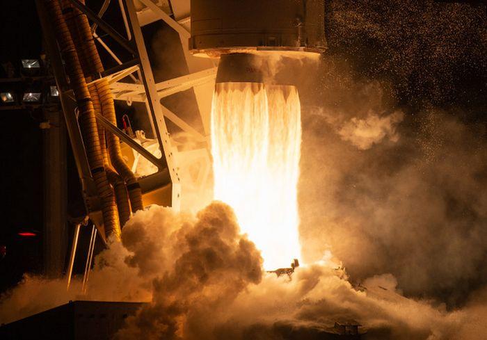 Харьковчане приняли участие в разработке американской космической ракеты (фото)