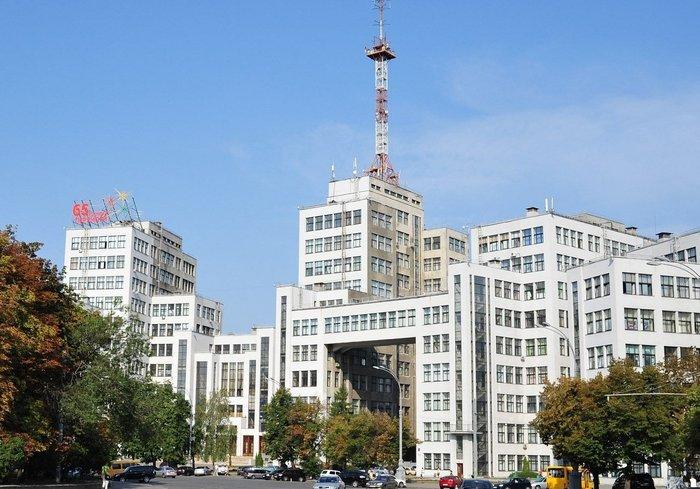 Светличная: Госпром внесут в основной список Всемирного наследия ЮНЕСКО