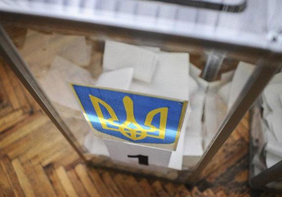 В Украине проходит второй тур президентских выборов