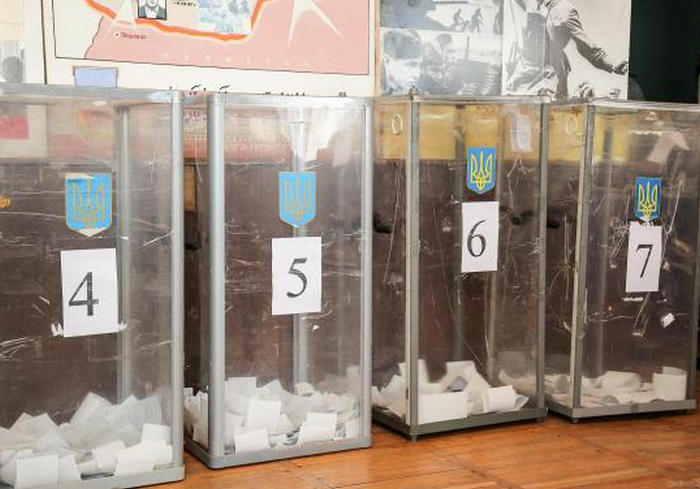Голосование в Харьковской области прошло без системных нарушений – Юлия Светличная