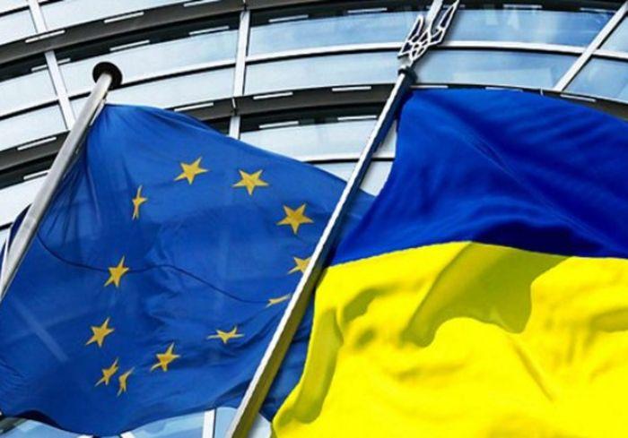 Украина сделала важный шаг к «промышленному безвизу» с Евросоюзом