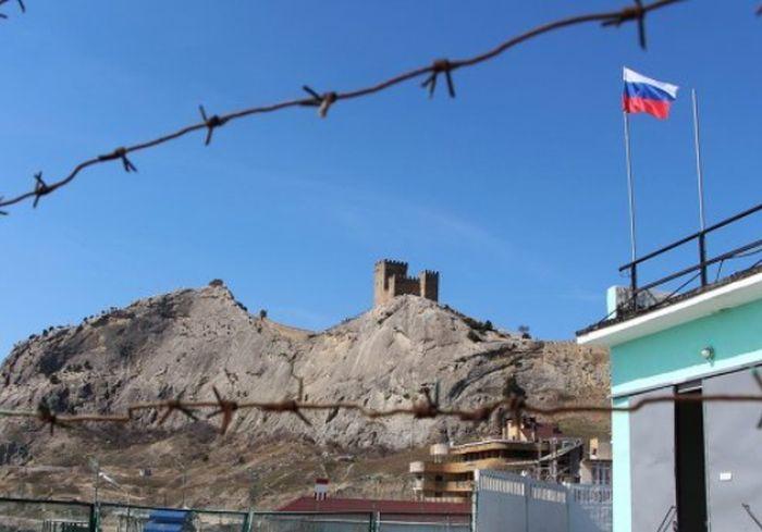 Оккупанты в Крыму поставили Зеленского перед непростым выбором