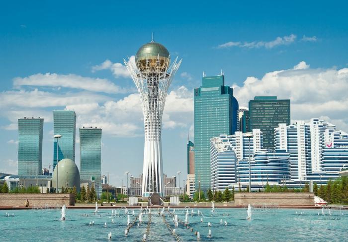 В Казахстане кандидат в президенты не сдал экзамен по языку