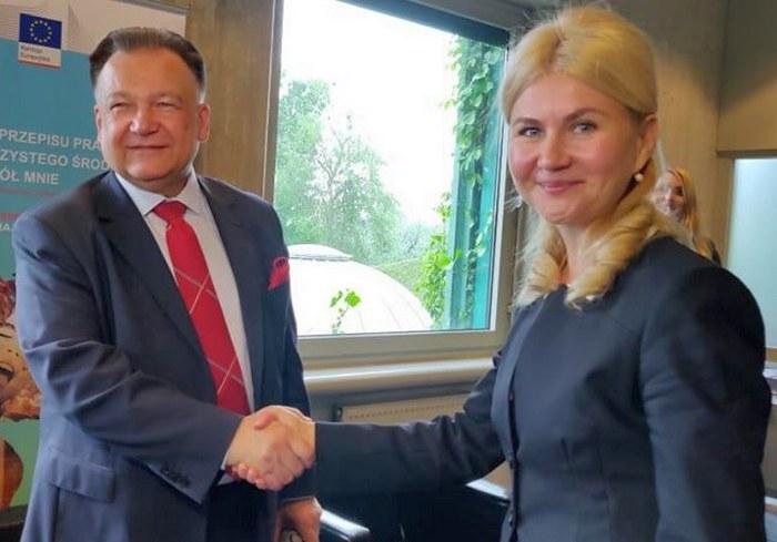 Юлия Светличная делает свою работу отлично – эксперт